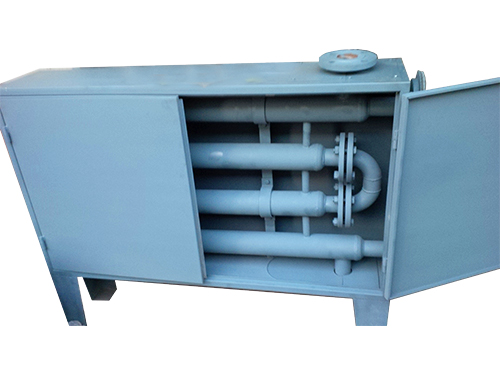 SJF型强化传热混合反应器