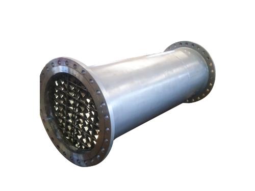 南通JHF型高粘换热混合器