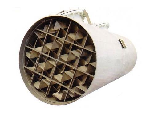 煤气静态混合器